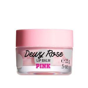 🔥🆕 VS PINK DEWY ROSE 🌹 Lip Balm 🔥